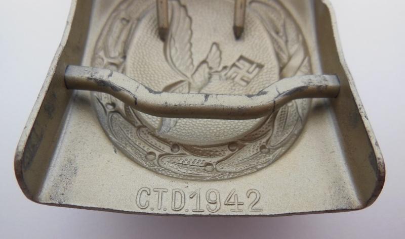 Luftwaffe Ctd 1942 Dscn8712