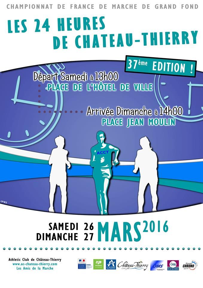 Championnats Nationaux de Grand Fond: 26-27 mars 2016 12744610