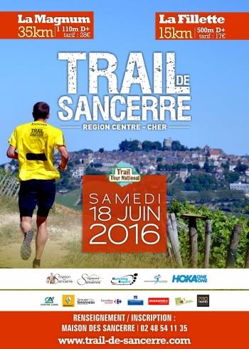 Trail de Sancerre 277910
