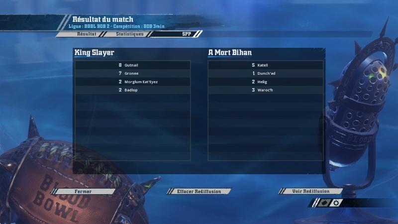 [kien] King Slayer 3/1[Cordell] Bretonien 20160314