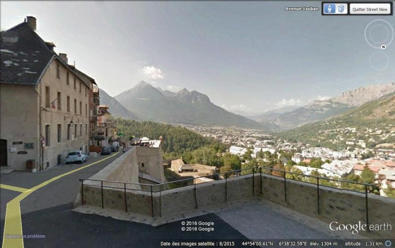 STREET VIEW : Les panoramas - Page 3 Panora12