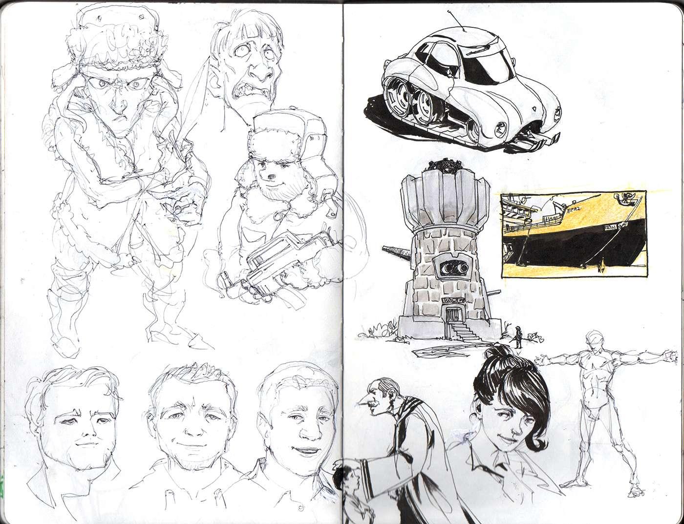 Atelier Pikoia [Canyon CIty] - Page 4 Img18310