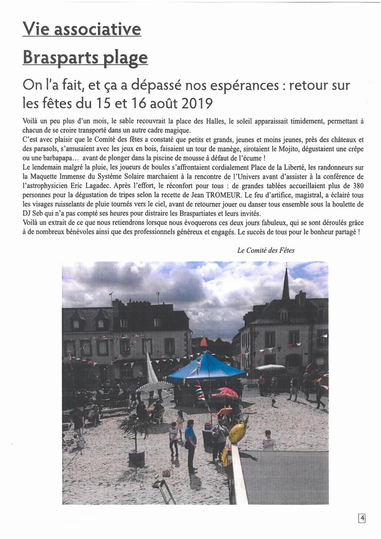 Bulletin d'Information de Brasparts - septembre 2019 (BIB N°56) Bib_5629