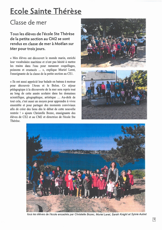 Bulletin d'Information de Brasparts - septembre 2019 (BIB N°56) Bib_5630