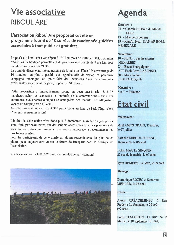 Bulletin d'Information de Brasparts - septembre 2019 (BIB N°56) Bib_5633