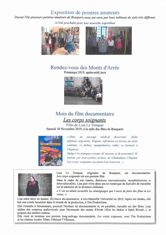 Bulletin d'Information de Brasparts - septembre 2019 (BIB N°56) Bib_5638