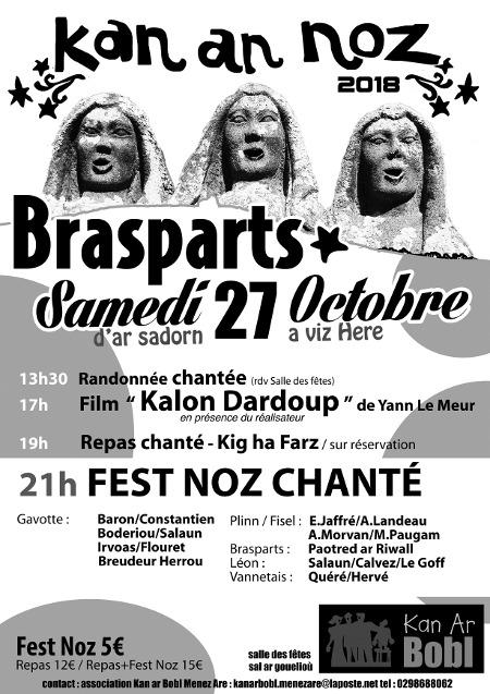 Fest noz Brasparts Kanann10
