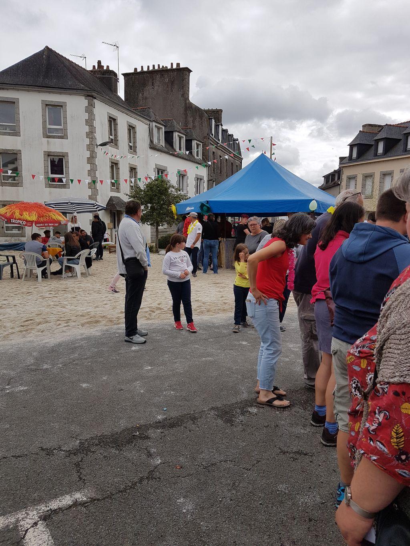 Fête du pardon du 15 août 2019 à Brasparts - Photos La_buv10