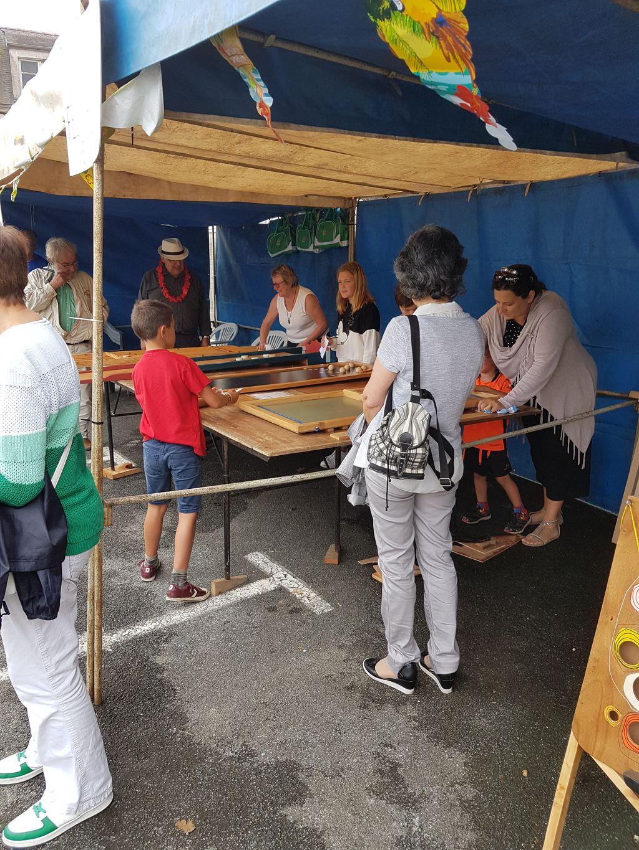 Fête du pardon du 15 août 2019 à Brasparts - Photos Les_je10