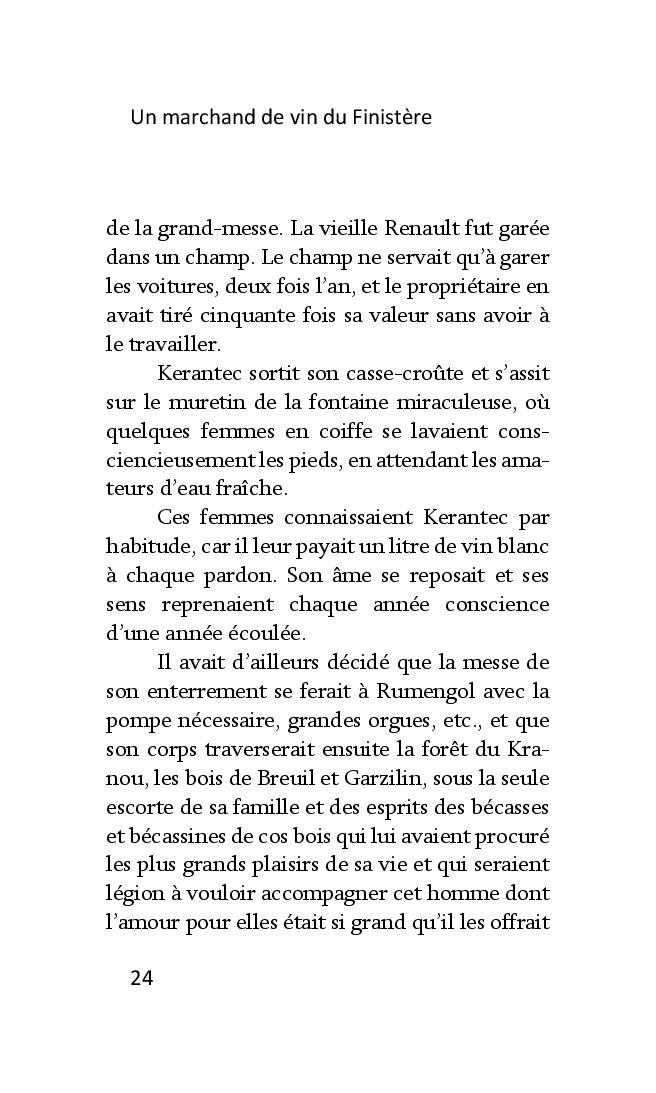 Un marchand de vin dans le Finistère de François Dantec Marcha27