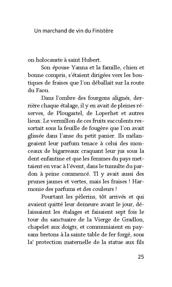 Un marchand de vin dans le Finistère de François Dantec Marcha28