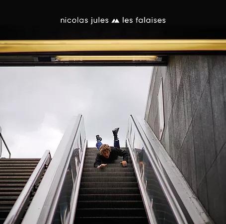 concert de Nicolas Jules ( chansons ) - Ti menez Are Nicola10