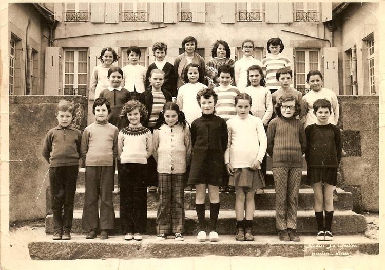 Ecole primaire Saint Michel 1971-1972 Ste_th11