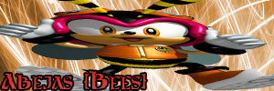 Abejas (Bees)