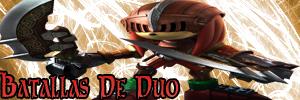 Batallas de Duo...