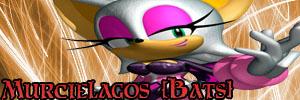 Murcielagos (Bats)