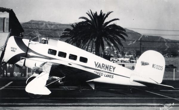 Continental ! CO ! COA Varney10