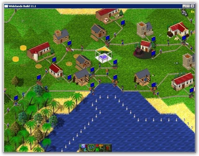 widelands juego muy parecido a age of empires Widela11