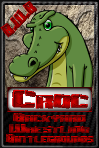 SCARS FED CARDS Croc10