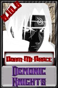 D.K's Logo.. Dorm_d14