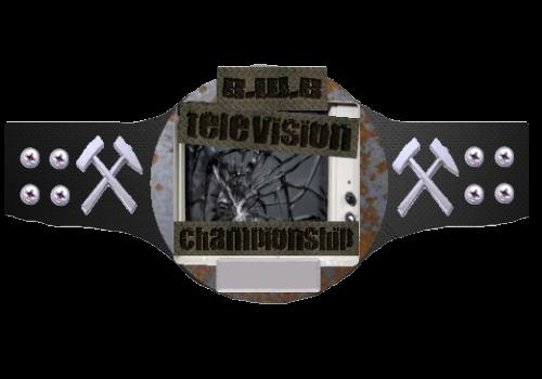 TITLE BELT IDEAS Televi11