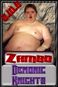 D.K's Logo.. Zambo_11