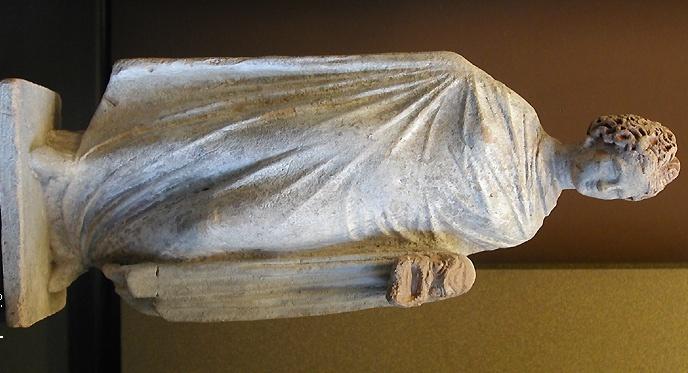 Tanagra (statuettes) 211