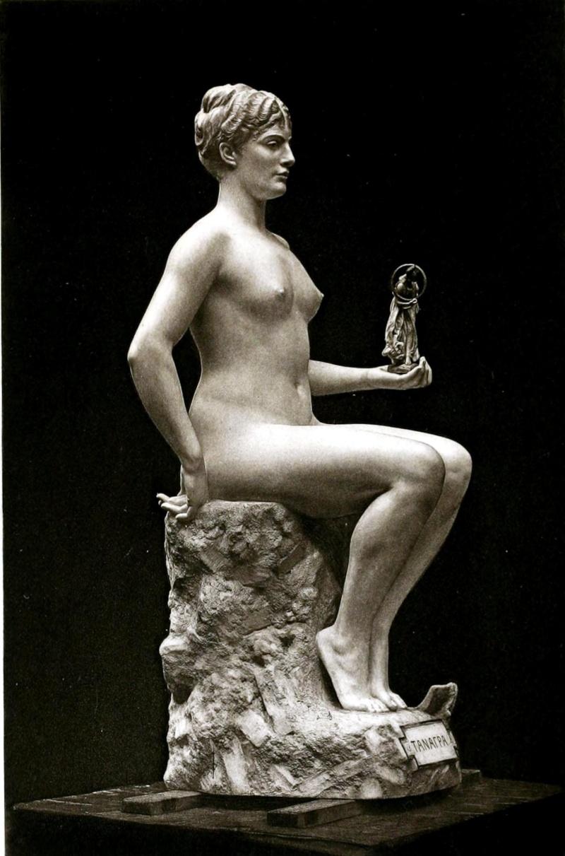Tanagra (statuettes) Tanagr13
