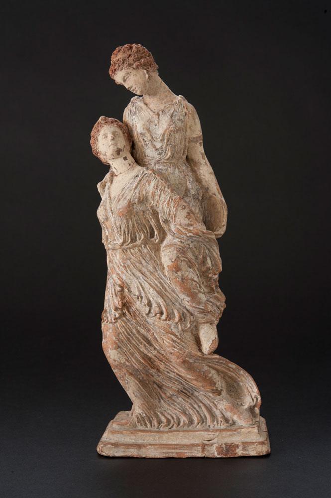 Tanagra (statuettes) Tanagr14