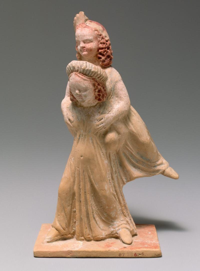Tanagra (statuettes) Tanagr15
