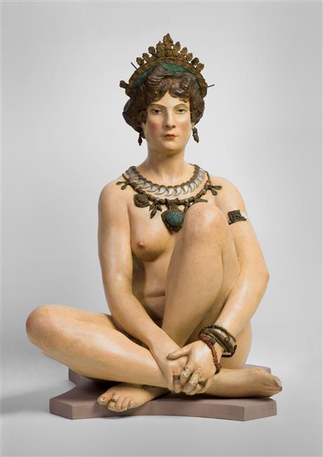 Tanagra (statuettes) Tumblr11