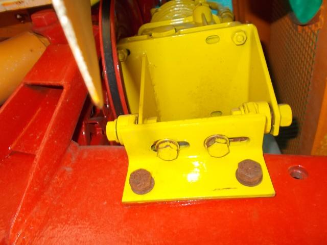 Compresseur U404 ou 411 ?? Compre11