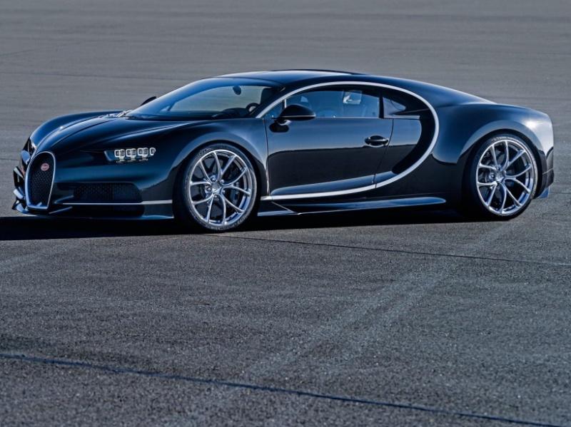 2016 - [Bugatti] Chiron  - Page 13 14905811