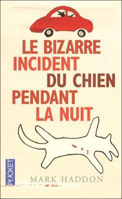 Le bizarre incident du chien pendant la nuit Couv4210