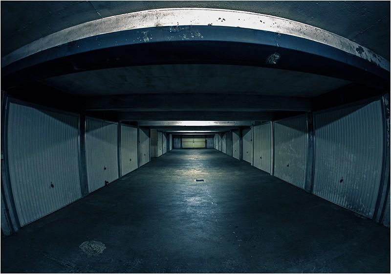 Dans le garage ! P3240013