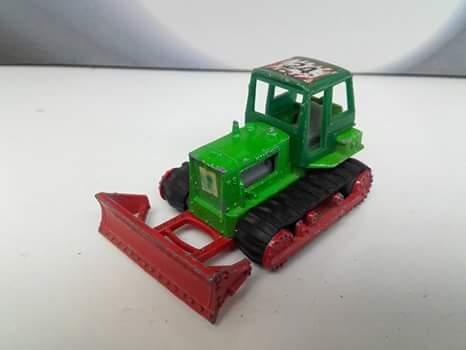 N°255 Bulldozer Hanomag Fb_img11
