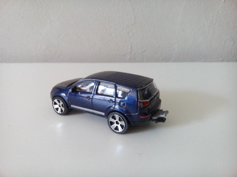 N°292G Mitsubishi Outlander Img_2053