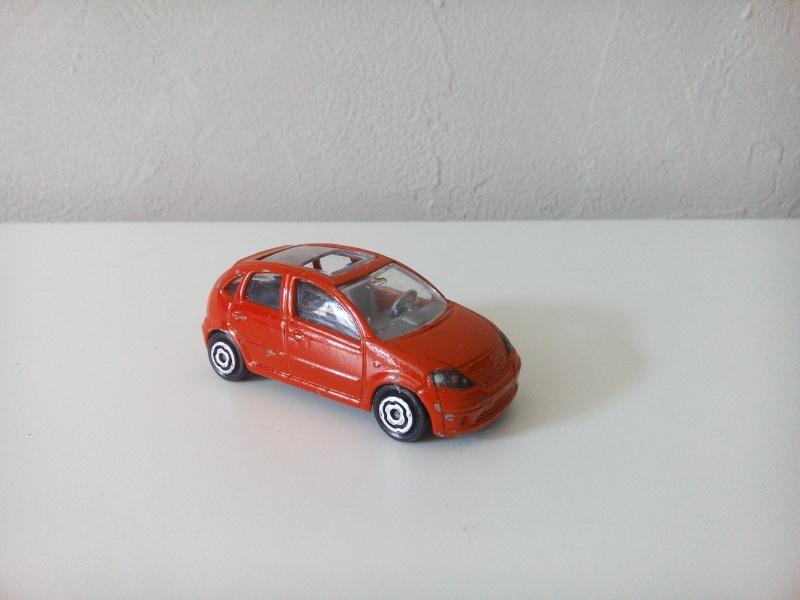 N°254A Citroën C3 Img_2058