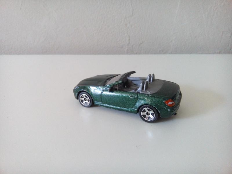N°232B Mercedes SLK Img_2063