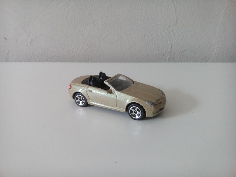 N°232B Mercedes SLK Img_2064