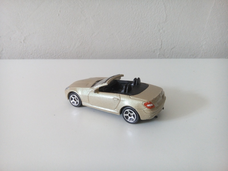 N°232B Mercedes SLK Img_2065