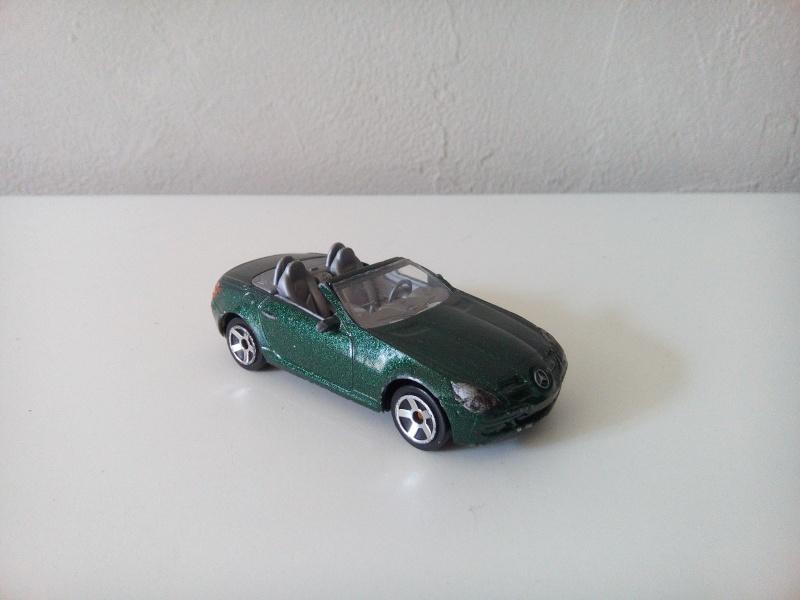 N°232B Mercedes SLK Img_2066