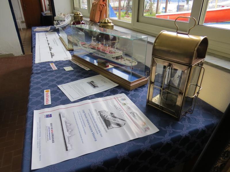 """13 marzo 2016 -  Convegno Nave Cariddi """"2006-2016"""" - 10 Anni in fondo al mare Img_9510"""