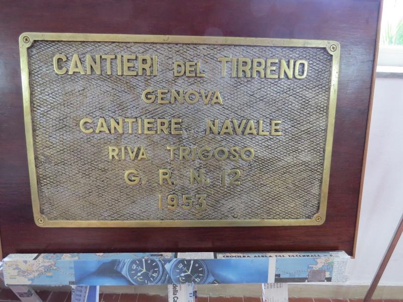 """13 marzo 2016 -  Convegno Nave Cariddi """"2006-2016"""" - 10 Anni in fondo al mare Img_9511"""