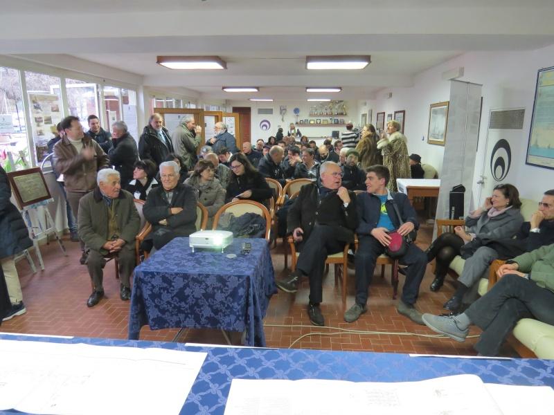 """13 marzo 2016 -  Convegno Nave Cariddi """"2006-2016"""" - 10 Anni in fondo al mare Img_9611"""