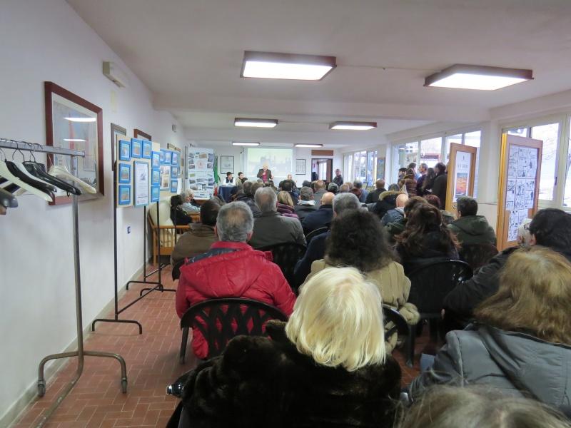 """13 marzo 2016 -  Convegno Nave Cariddi """"2006-2016"""" - 10 Anni in fondo al mare Img_9614"""