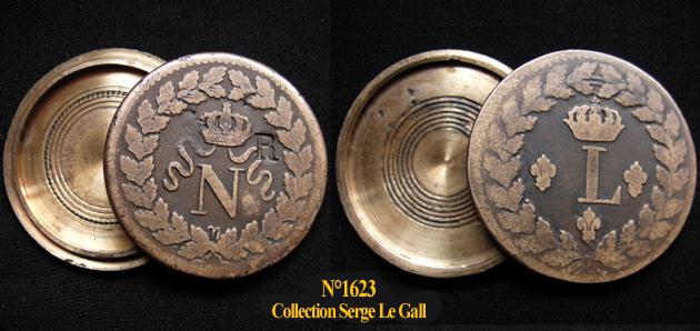 Les pièces des bagnard 162310