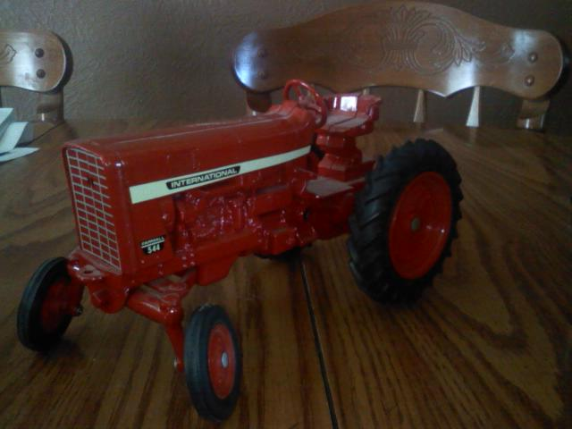 Some of my toy tractors 06300914