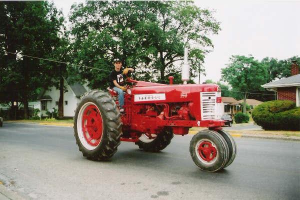 My Tractors 350_111