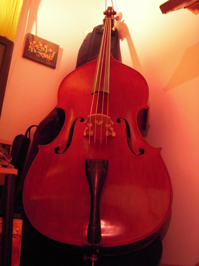 Violoncelliste... besoin de modèles  !!! 02010
